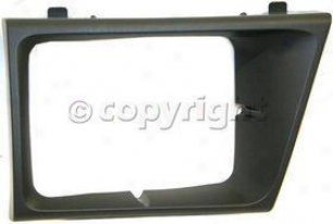 2004-2007 Wading-place E-35O Super Duty Headlight Door Replacement Ford Headlight Door F072906q 04 05 06 07