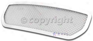 2004-2007 Wading-place F-150 Bumper Grille Aps Ford Bumper Grille F75725s 04 05 06 07
