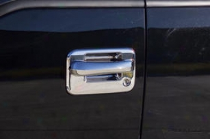 2004-2007 Ford F-150 Door Handle Cover Putco Ford Door Handle Cover 422207 04 05 06 07