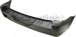 2004-2007 Jeep Leave Bumper Cover Replacement Jeep Bumper Cover J760106 04 05 06 07