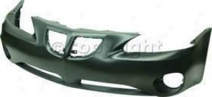 2004-2007 Pontiac Grand Prix Bumper Cover Replacement Pontiac Bumper Cover P010317p 04 05 06 07