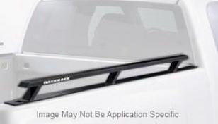 2004-2008 Ford F-150 Bed Rails Backrack Ford Bed Rails 65512tb 04 05 06 07 08