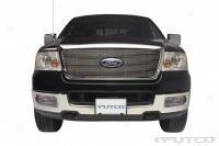 2004-2008 Ford F-150 Grille Insert Putco Ford Grille Insert 71147 04 05 06 07 08
