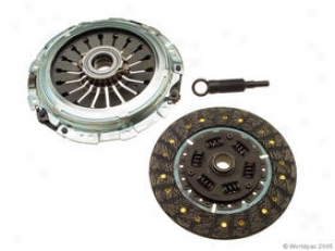 2004-2008 Subaru Impreza Clutch Kit Daikin Subaru Clutch Kit W0133-1597437 04 05 06 07 08