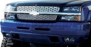 2004-2009 Chevrolet Colorado Grille Insert Lund Chevrollet Grille Insert 84112 04 05 06 07 08 09
