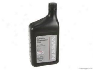 2004-2009 Infiniti M45 Automatic Transmissiob Fluid Oes Genuine Infiniti Automatic Transmission Fluid W0133-1840068 04 05 06 07 08 09