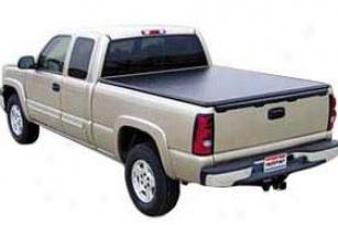2004 Chevrolet Silverado 1500 Tonneau Cover Truxeedo Chevrolet Tonneau Cover 281601 04