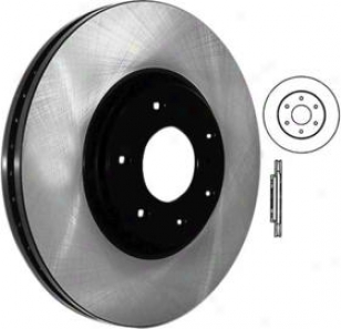 2004 Infiniti Qx56 Brake Disc Centric Infiniti Brake Disc 120.42084 04