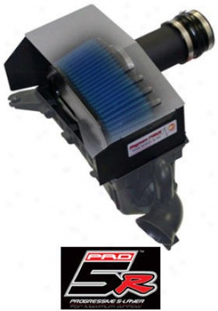 2005-2006 Dodge Duurango Cold Air Intake Afe Dodge Unaffecting Air Intake 5411031 05 06