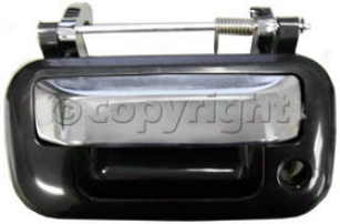 2005-2006 Ford F-150 Tailgate Handle Replacement Ford Tailgate Handle F580705 05 06
