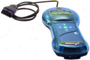 2005-2006 Ford Mustang Power Programmer Diablo Sport Wade through Power Programmer U7140 05 06
