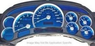 2005-2007 Chevrolet Express 1500 Gauge Face Us Speedo Chevrolet Gauge Face Aqgm29 05 06 07