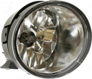 2005-2007 Nissan Armada Fog Light Replacmeent Nissan Fog Light N107533 05 06 07