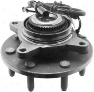 2005-2008 Ford F-150 Wheel Hub Assembly Timken Ford Wheel Hub Assembly Sp550208 05 06 07 08