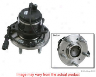 2005-2008 Hyundai Tucson Wheel Hub Assembly Skf Hyundai Wheel Hub Assembly W0133-1779101 05 06 07 08