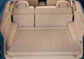 2005-2008 Nissan Pathfinder Cargo Mat Nifty Produdts Nissan Cargo Mat 619163 05 06 07 08