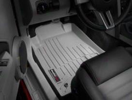 2005-2009 Ford Mustang Floor Liner Weathertech Ford Floor Liner 461391 05 06 07 08 09