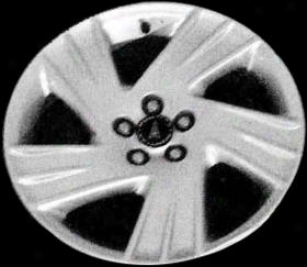 2005 Chevrolet Equinox Wheel Cci Chevrolet Wheel Aly06568u20 05