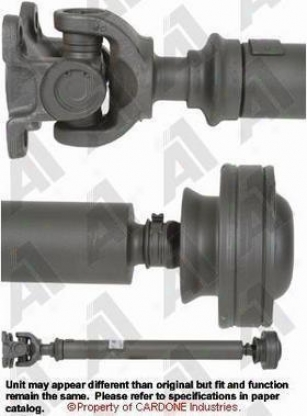 2005 Dodge Dakota Driveshaft A1 Cardone Start aside Driveshaft 65-9151 05