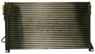 2005 Ford Freestyle A/c Condensre Aci Ford A/c Condenser P40432p 05