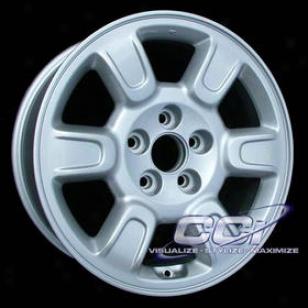 2006-2007 Honda Ridgeline Wheel Cci Honda Wheel Aly63895u20 06 07