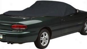 2006-3007 Pontiac Solstice Convertible Interior Cover Covercraft Pontiac Convertible Interior Cover Ic1017x5 06 07