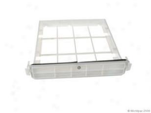 2006-2007 Scion Tc Cabin Air Filter Case Oes Genuine Scion Cabin Air Filter Case W0133-1636219 06 07