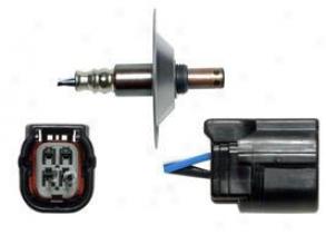 2006-2008 Honda Civic Oxygen Sensor Denso Honda Oxygen Sensor 234-9063 06 07 08
