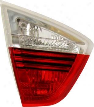 2006 Bmw 325i Tail Light Replacement Bmw Tail Light B730136 06