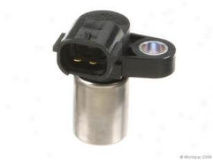 2006 Saab 9-2x Crank Position Sensor Diamond Saab Crank Position Sensor W0133-1642587 06