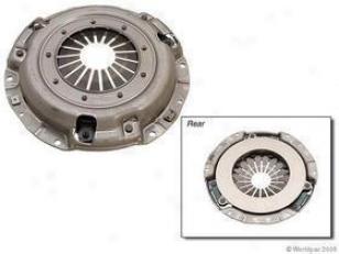 2006 Saab 9-2x Pressure Plate Daikin Saab Pressure Plate W0133-1614197 06