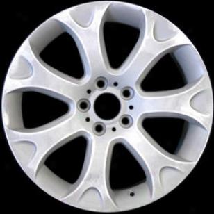 2007-2008 Bmw X5 Wheel Cci Bmw Whee lAly71171u20 07 08