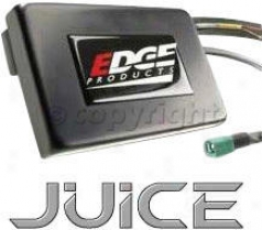 2007-2008 Dodge Ram 2500 Power Programmer Edge Products Dodeg Power Programmer 30107 07 08