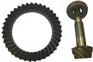 2007-2008 Jeep Wrangler Ring & Pinion Omix Jeep Ring & Pinion 16513.75 07 08