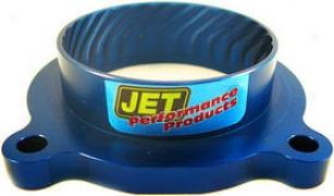 2007-2008 Jeep Wrangler Throttle Body Spacer Jet Chips Jeep Throttle Body Spacee 62153 07 088