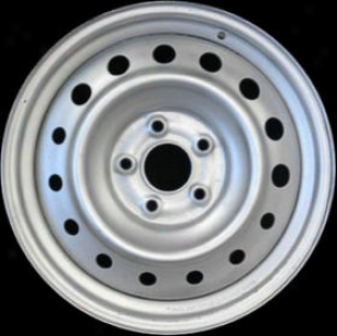 2007-2008 Nissan Altima Wheel Cci Nissan Wheel Stl62480u45 07 08