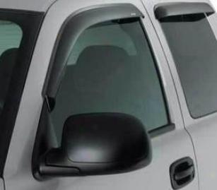 2007-2009 Hyujdai Santa Fe Vent Visor Ventshade Hyundai Vent Visor 94253 07 08 09