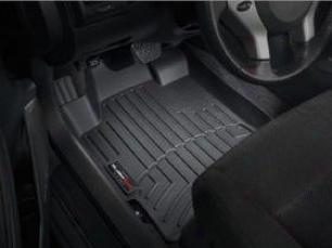 2007-2009 Nissan Altima Floor Liner Weathertech Nissan Flopr Liner 441181 07 08 09