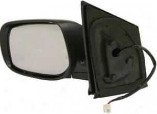 2007-2009 Toyota Yaris Mirror Kool Vue Toyota Reflector Ty92er 07 08 09