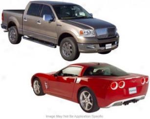 2007-2010 Toyota Tundra Triim Kit Putco Toyota Trim Outfit 405303 07 08 09 10