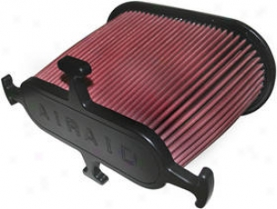 2008-2009 Ford F-450 Super Duty Air Filter Airaid Ford Air Filter 860-348 08 09