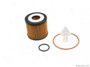 2008-2009 Lexus Es350 Oil Filter Kit Full Lexus Oil Filter Kit W0133-1777729 08 09