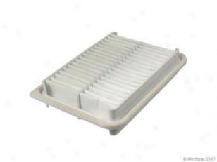 2008-2009 Scion Xd Air Filter Full Scion Air Filter W0133-1784537 08 09