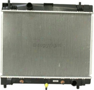 2008-2009 Scion Xd Radiator Replacement Scion Radiator P2890 08 09