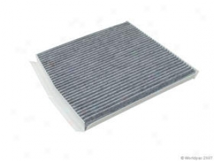 2008-2009 Volvo S60 Cabin Air Filter Corteco Volvo Cabin Air Filter W0133-161264 08 09