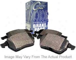2008 Scion Xb Brake Pad Concrete Centric Scion Brake Pad Set 105.121 08