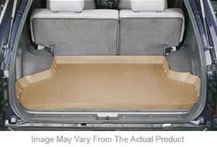 2008 Toyota Highlander Cargo Liner Dry Liner Toyota Cargo Liner 25883 08