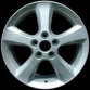 2004-2007 Toyota Solara Wheel Cci Toyota Wheel Aly69452u35 04 05 06 07