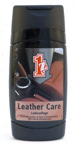 1z Einszett Leather Care