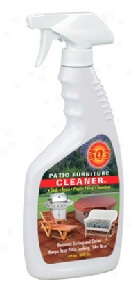 303 Patio Appendages Cleaner